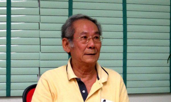 Nidhi Eoseewong ed il proscioglimento di Abhisit