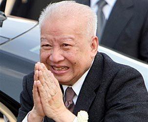 CAMBOGIA: Sihanouk, la sua eredità. Un commento di Pavin Chachavalpongpun