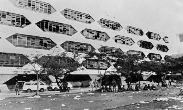 6 ottobre 1976, il massacro indicibile della storia moderna thai