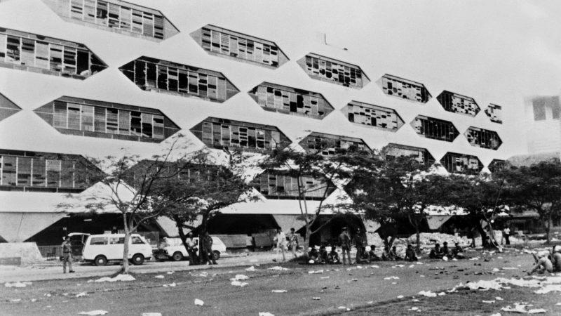 Per non dimenticare quel 6 ottobre di 45 anni fa in Thailandia