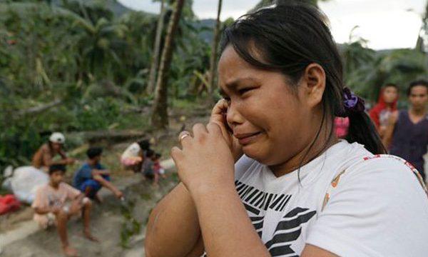 FILIPPINE: Tifone Bopha o Pablo. La lezione da apprendere