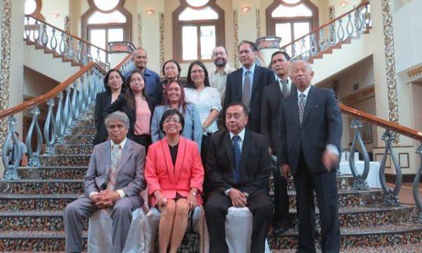 La parola fine sulla guerra nella Mindanao Musulmana