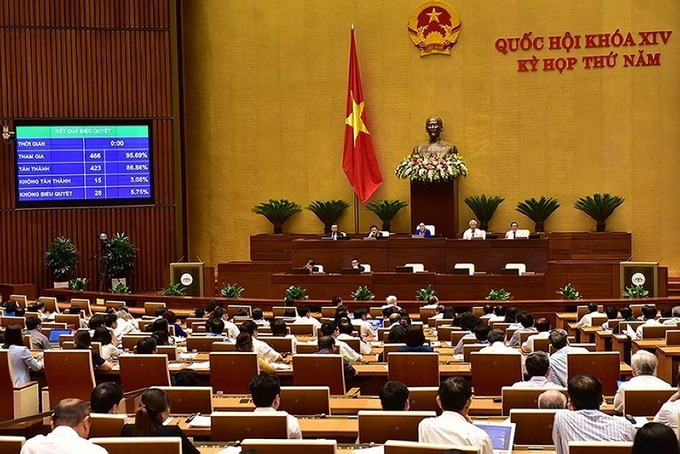 Variante vietnamita del COVID-19 e la catena di produzione globale