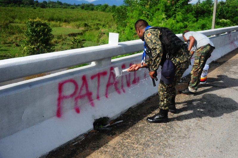 Risoluzione politica del conflitto infinito nel Meridione Thailandese