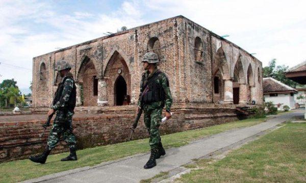 Una amnistia totale per Patani nel meridione thailandese?
