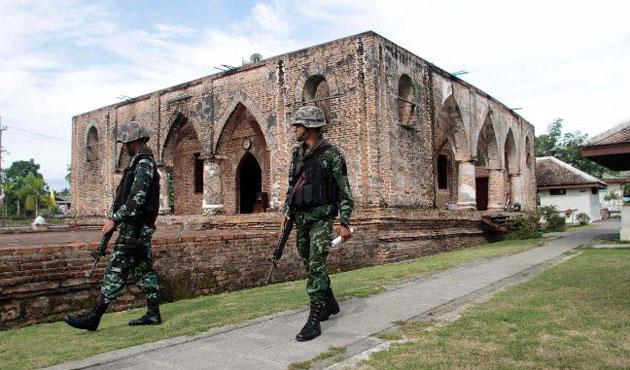 Dissolto il cessate il fuoco unilaterale del BRN nel meridione thailandese?