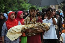 insorgenza thailandia califfato islamico nel sudest asiatico