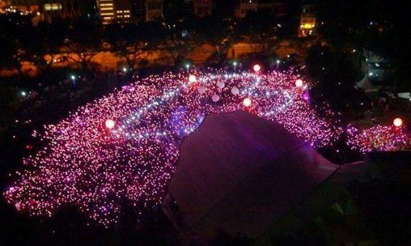 Pink Dot, la libertà di amare di una Singapore soffocante