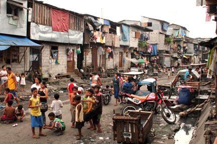 Da dove viene la crescita dell'economia nazionale filippina