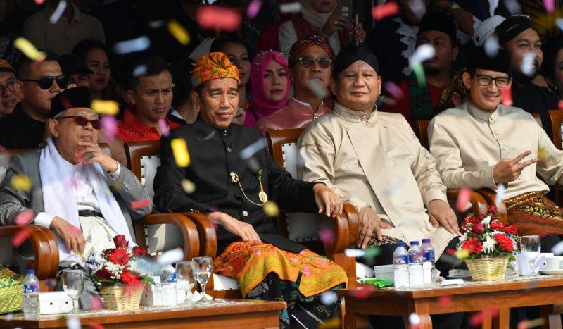 Minoranze religiose indonesiane: storia di discriminazione