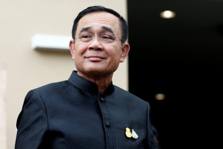 relazioni tra USA e Thailandia