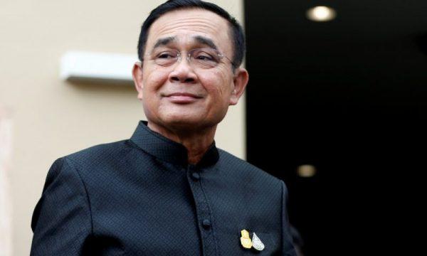 Nuovo governo thailandese: stesso premier, da democrazia fasulla