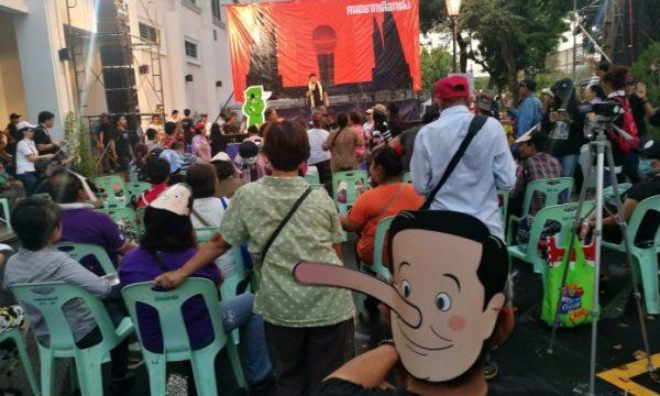 Incetta di mascherine e ministro thai affondano la legittimità di Prayuth