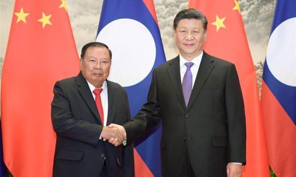 Ferrovia laotiana e trappola del debito cinese
