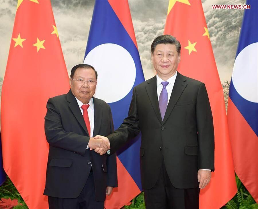Cambogia e Laos, cresce il Covid-19 ma le economie sono state già colpite