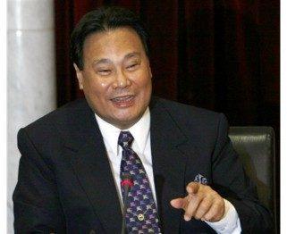 FILIPPINE: Presidente della Corte Suprema Filippina, colpevole!