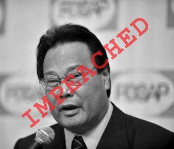 FILIPPINE: Il verdetto di Corona, lotta alla corruzione e sviluppo