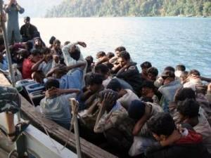 BIRMANIA: La cittadinanza birmana ed i Rohingya