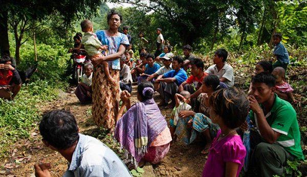 Ridare la dignità ai Rohingya, secondo Farish Noor