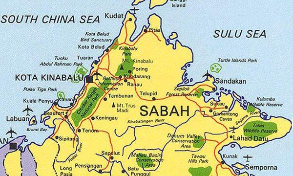 COVID-19 a Sabah: una terza ondata o negligenza politica?