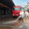 Songkran thailandese con un nuovo scoppio epidemico di Covid