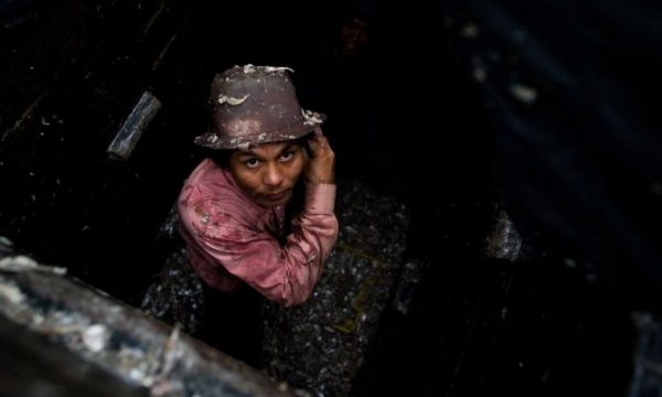 Crimine organizzato transnazionale e il ritorno dei Rohingya in mare