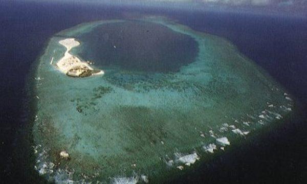 Sistemi missilistici cinesi su tre isole nel mare cinese meridionale reclamate dalle Filippine
