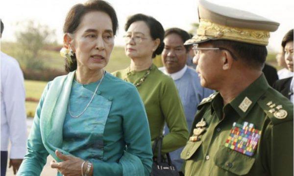 Mentalità genocida dei militari di Myanmar e il processo de L'Aia