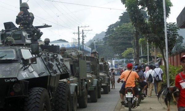 Attentati suicidi, una nuova frontiera dell'insorgenza islamica filippina