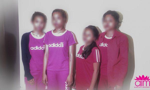CAMBOGIA: Svay Pak, l'epicentro del traffico sessuale di bambini