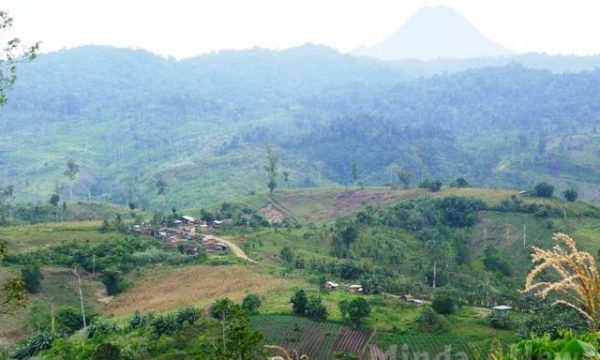 FILIPPINE: Il progetto minerario di Tampakan