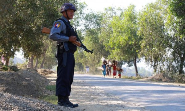 Conflitti etnici birmani ostacolano la risposta coordinata al CIVID-19