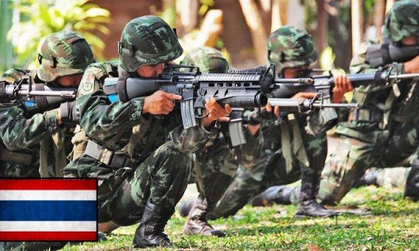 Militare impazzito thailandese uccide 30 persone: dove è la sicurezza?