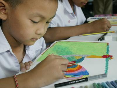 istruzione thailandia