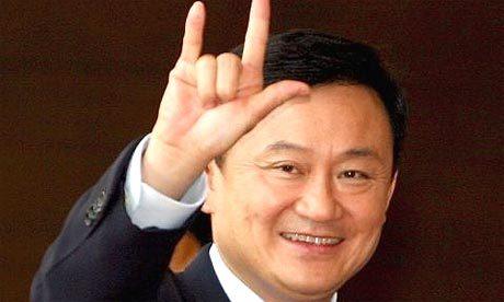 THAILANDIA: Thaksin, il nuovo pacificatore del meridione thailandese