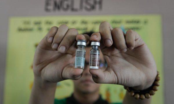 Minaccia morbillo nel ASEAN, Thailandia Birmania e Filippine a rischio
