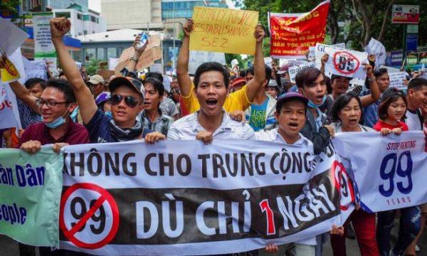 ASEAN digitale e la criminalizzazione del dissenso in Vietnam e Thailandia