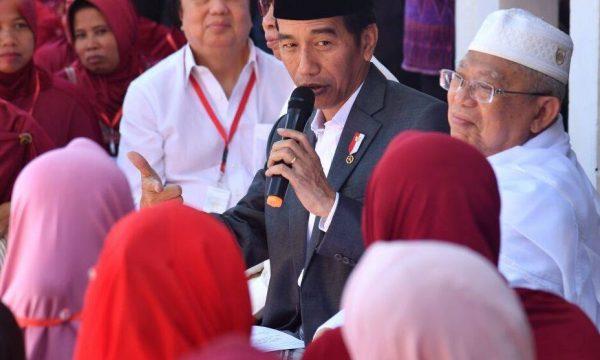 Una altra guerra tra il bene ed il male nelle elezioni indonesiane di aprile?