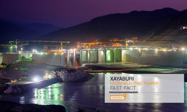 La diga di Xayaburi sul Mekong nelle considerazioni di Philip Hirsch