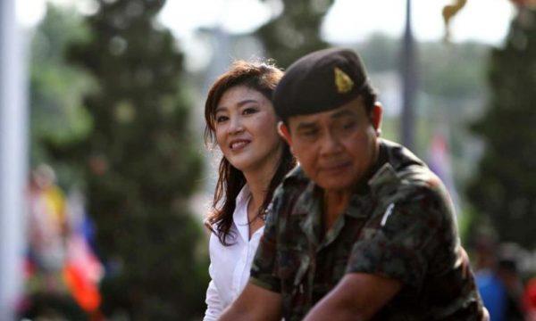 Riso jasmine in Thailandia: la stessa politica ma differente
