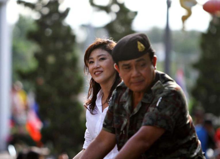 l'intricato dilemma della thailandia