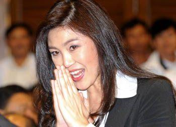 THAILANDIA: la caduta dei prezzi della gomma ed il costo politico
