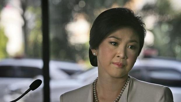 la vera guerra di Thaksin